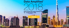 Конференция Data Amplified 2018